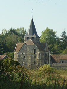 vp eglise